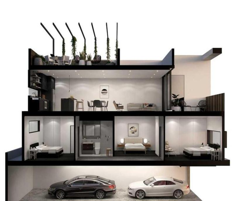 Townhouse for Sale in VIC, Australia