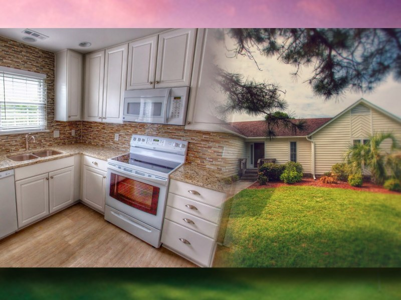 Single Story for Rent in Wilmington