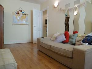 Flat for Rent in Clapham Junction, United Kingdom