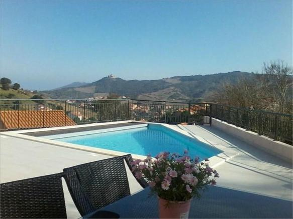 House for Sale in Collioure, Pyrenees-Orientales, France