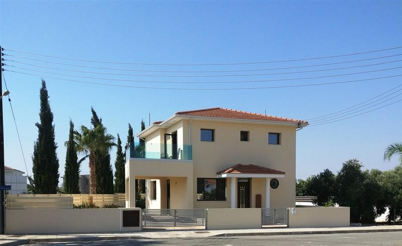 House for Sale in Pyla, Larnaka, Cyprus