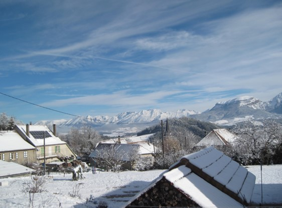 House for Sale in isere, isere, France