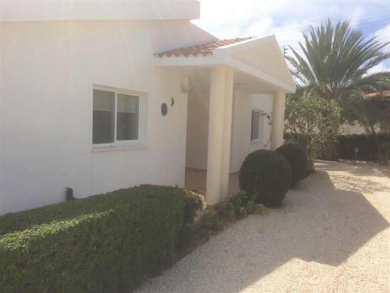 House for Sale in Superb 3 Bed Villa in Paphos Cyprus, Pafos, Cyprus