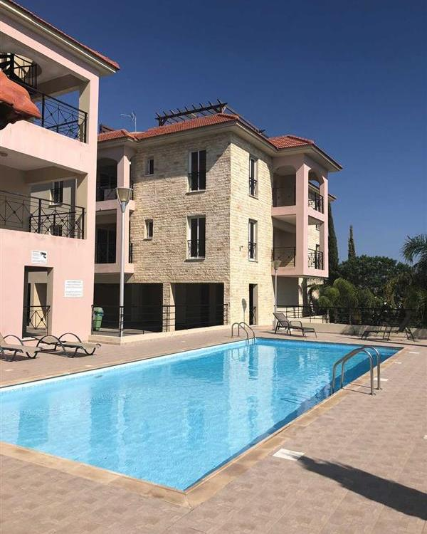 Flat for Sale in Larnaca, Larnaka, Cyprus
