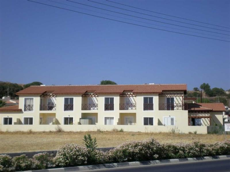 Flat for Sale in Paphos, Pafos, Cyprus