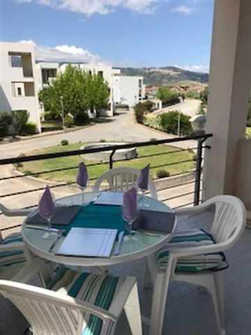 1 Bedroom Apartment for Sale in Calabria