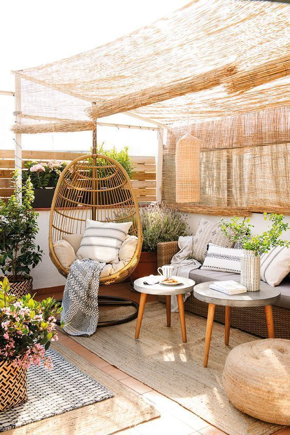 comment adopter le style scandinave