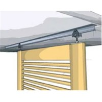 Grant Sliding Door Hardware