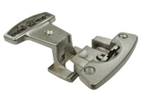 Specialty Cabinet and Furniture Hinges
