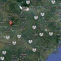 """Onda de OVNIs """"assola"""" o centro do estado de Santa Catarina, Brasil 15"""