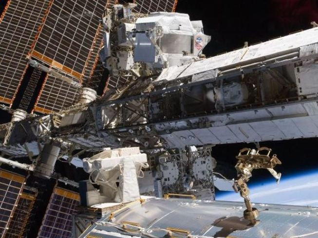 Rússia diz: Não se preocupem porque fizemos a Estação Espacial (ISS) girar sem controle
