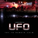 UFO - Try to remain calm 1