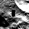Estranho objeto encontrado na superfície de Mercúrio 9