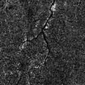 Sonda Cassini descobre uma versão em miniatura do Rio Nilo, em Titã, uma das luas de Saturno 16
