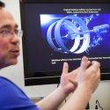 Cientista da NASA trabalha para possibilitar viagem mais rápida do que a velocidade da luz (dobra espacial) 9