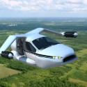 Nova Zelândia: Motorista avista 'carro' voador 19