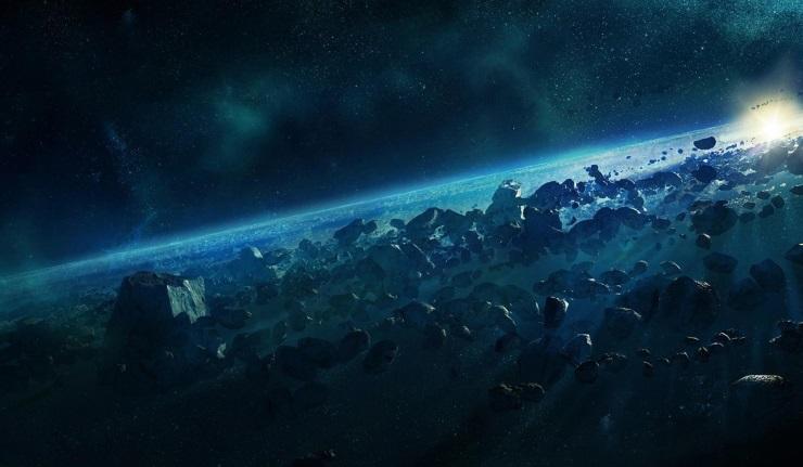Fonte dos cometas do sistema solar pode ter sido encontrada