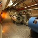 CERN abre as portas ao público para o LHC (Large Hadron Collider) 12
