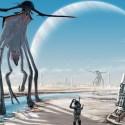 Você acredita em vida extraterrestre? 19