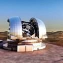 Cientistas escoceses recebem finaciamento para a construção de 'detector de alienígenas' 35