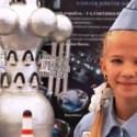 Menina russa de 13 anos inventa nave intergaláctica 14