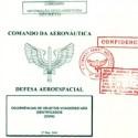 Governo brasileiro libera mais um lote de documentos secretos sobre OVNIs / UFOs 18