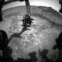 Equipe do jipe-sonda Curiosity decide não perfurar rocha em Marte, após descobrir instabilidade 28
