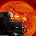 Encontrar a 'partícula de Deus' poderia causar a destruição do Universo, alerta o físico Stephen Hawking 11
