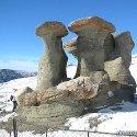 Teriam bases alienígenas sido descobertas nas montanhas Bucegi, na Romênia? Parte VIII (FINAL) 16