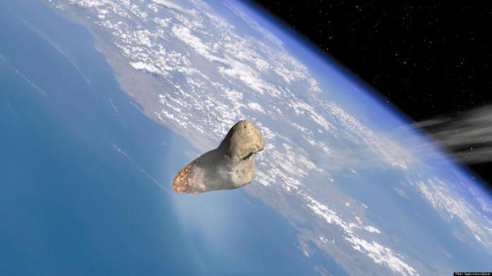 NASA diz que Apophis não atingirá a Terra nos próximos 100 anos