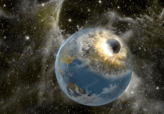 NASA revela nome de asteroide perigoso e sua provável data de impacto com a Terra