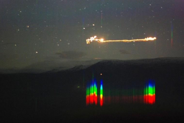 O estranho mistério das luzes de Hessdalen da Noruega