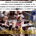 Teriam os alienígenas assassinado Kennedy? 24