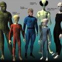 5 razões para você não duvidar da existência de alienígenas 6