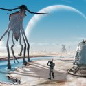Cientista sugere que alienígenas possam ser enormes 1