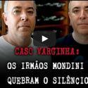 Caso Varginha: Os Irmãos Mondini Quebram o Silêncio 9