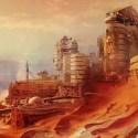 Se Marte já foi habitado, o que aconteceu? 18