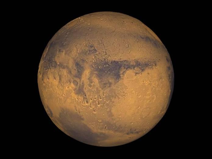7 anomalias em Marte ignoradas pela NASA