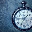 Cientistas predizem que o tempo vai parar 29