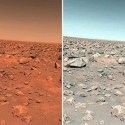 Qual é a cor real do planeta Marte? 19