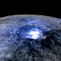 Matéria orgânica é descoberta em Ceres, sugerindo que vida possa existir nesse planeta anão 8