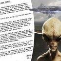 Maior do que Roswell: Documentos secretos da CIA revelam encontros com OVNIs / UFOs 23