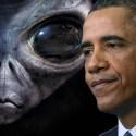 Casas de apostas aumentam as chances de Obama revelar a verdade sobre os OVNIs em 2016 1
