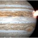 Enorme corpo celeste atingiu Júpiter, em 17 de março passado 34