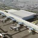 OVNIs / UFOs continuam a aparecer no aeroporto internacional de Nova Deli, na Índia 50