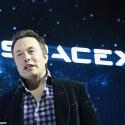 Bilionário fundador da SpaceX diz que há uma chance de 70% dele ir morar em Marte 4