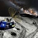Primeira missão da iniciativa privada até a Lua poderá ocorrer no ano que vem 1