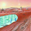 Já está sendo planejado um governo para Marte 2