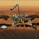 Vida alienígena sob o solo de Marte? Será que a NASA irá descobrir em 2018? 11