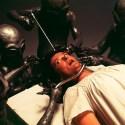 Abdução alienígena é mantida em segredo, pois faz parte de um programa sigiloso 9